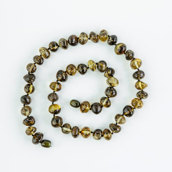 Amber necklaces 88