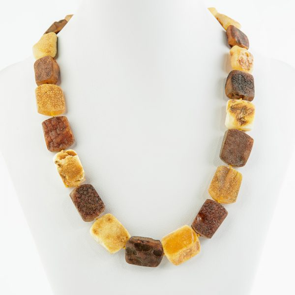 Amber necklaces 9