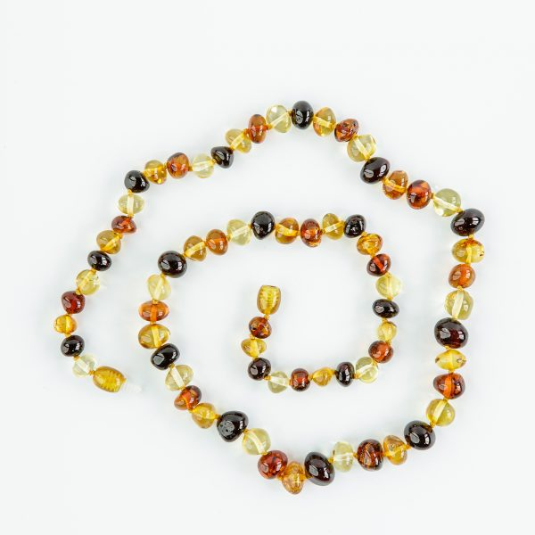 Amber necklaces 92