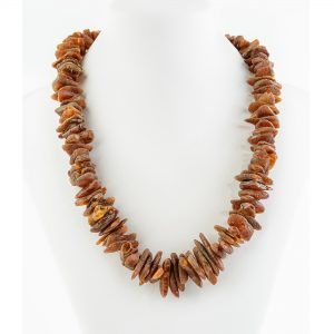 Amber necklaces 93