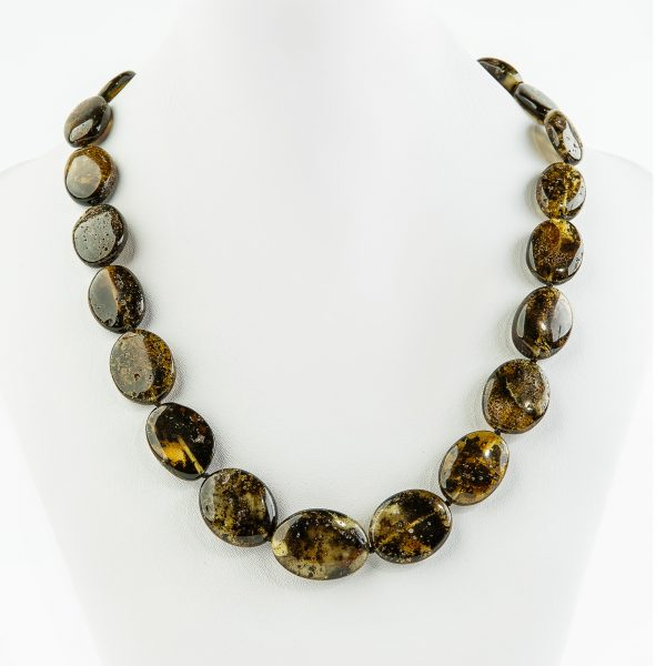 Amber necklaces 99