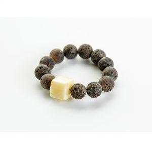 Amber rings 2