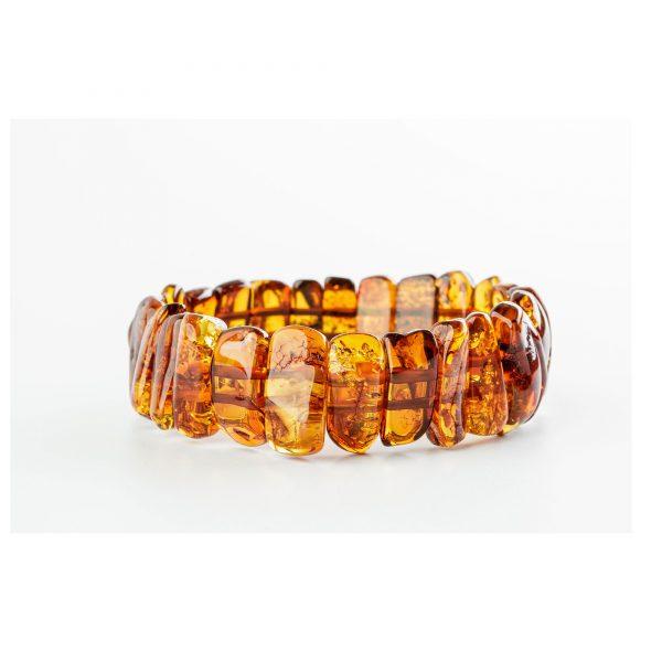 Amber bracelets 153