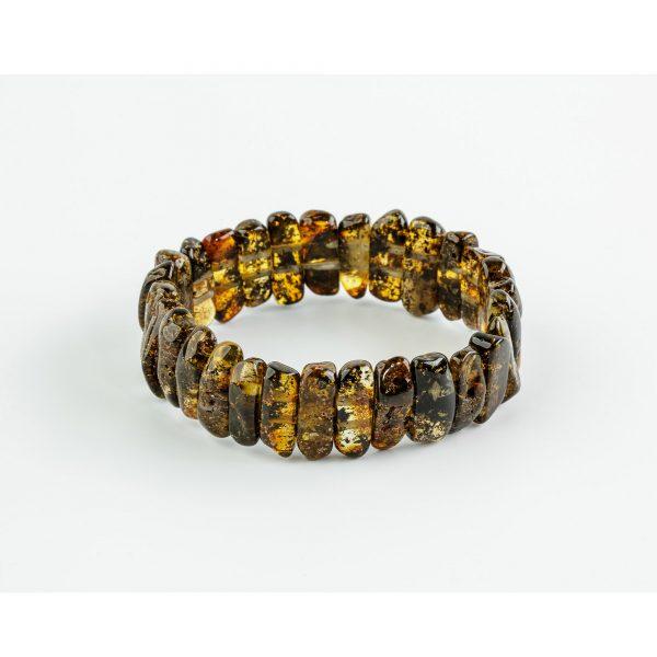Amber bracelets 156