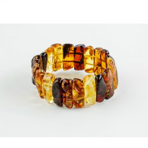 Amber bracelets 158