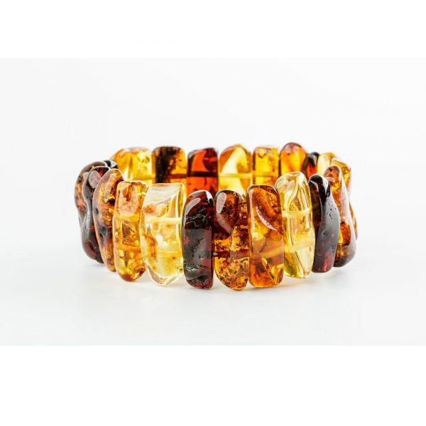 Amber bracelets 159