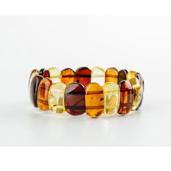 Amber bracelets 161