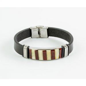 Amber bracelets 162