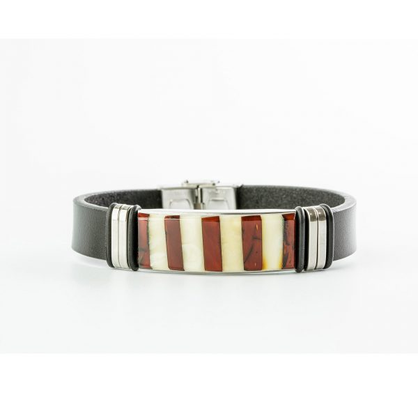 Amber bracelets 163