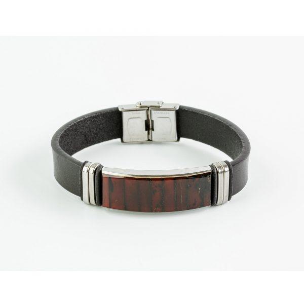 Amber bracelets 171