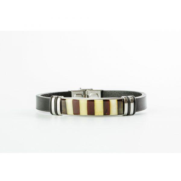 Amber bracelets 176