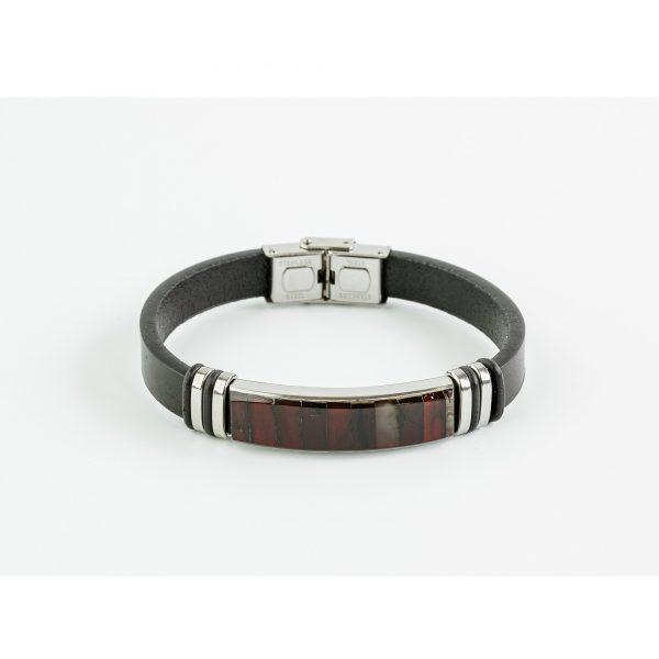 Amber bracelets 177