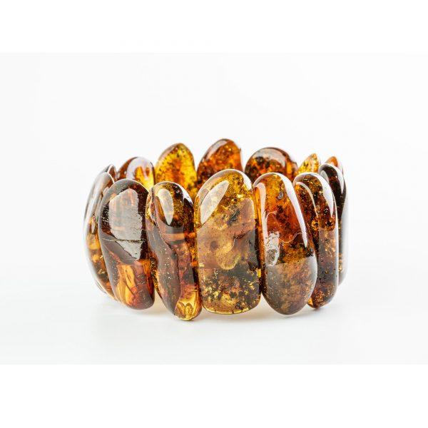 Amber bracelets 182