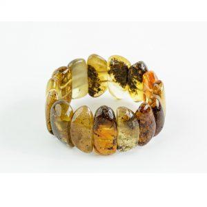 Amber bracelets 183