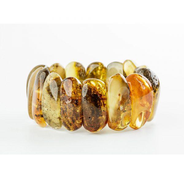 Amber bracelets 184