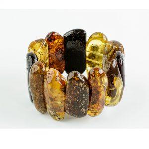 Amber bracelets 187