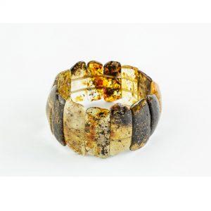 Amber bracelets 191