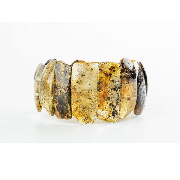 Amber bracelets 192