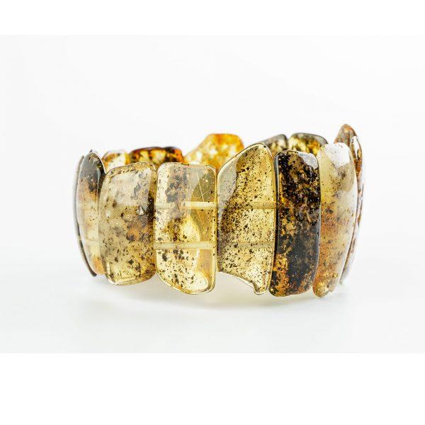 Amber bracelets 193