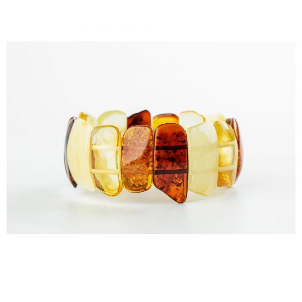 Amber bracelets 195