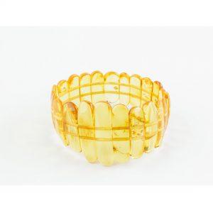 Amber bracelets 196