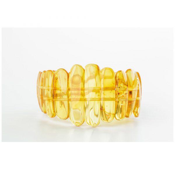 Amber bracelets 197